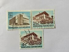South West Africa Nice Stamps