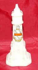 Grafton Crested Ware China - Clock Tower - Skegness