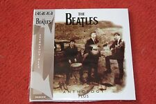 BEATLES Anthology Plus 2CD MINI LP CD