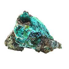 Dioptase. 415.7 cts . Congo, Afrique