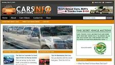 Cars Niche Business website Free Installation + Free Hosting