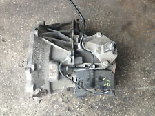 FORD FIESTA 2.0 ST 150 5 SPEED GEAR BOX CHEAP FREE POSTAGE AT BUY IT NOW