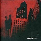 Katatonia - My Twin - NEW CD