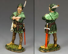 KING AND COUNTRY Robin Hood - Little John RH004 RH04