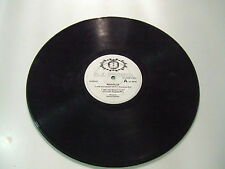 "Rozalla – Are You Ready To Fly  -Disco 12"" PROMO 45 Giri  Vinile UK 1992 House"