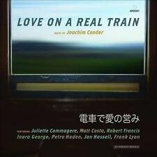 CD •  • Love on a Real Train •