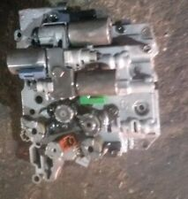 Transmission Part NISSAN/VOLVO/SAAB AW55-50SN VALVE BODY 5 speed