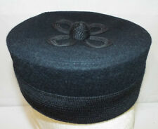 BRITISH ARMY GURKHA REGIMENT PILL BOX HAT - Size: 53cm , British Army NEW