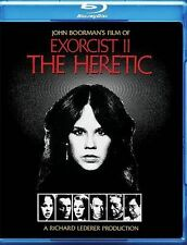 Exorcist 2: The Heretic (BD) [Blu-ray], New DVDs