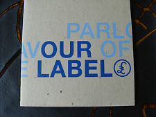 Slip Album: Our Label : Various Artists Parlophone Flavour Of The Label