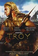 Troy (DVD, 2014, 300: Rise of an Empire Movie Cash) * NEW *
