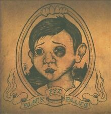 Black Eye Blues; Lewd Acts 2009 CD, Hardcore Punk, Converge, Deathwish Inc Very