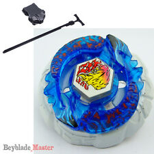 Beyblade Metal Fusion Fight masters BAKUSHIN SUSANOW 90WF w/Power Launch