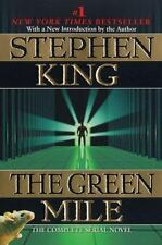 The Green Mile: The Complete Serial Novel, Stephen King, 0452278902, Book, Accep