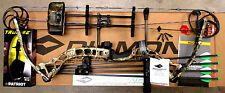 2016 Diamond Bowtech Core PROVIDER 20-70#  RH 70lb Mossy Oak Camo Compound Bow
