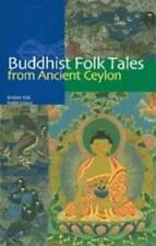 Buddhist Folk Tales from Ancient Ceylon, de Ruiter, Dick, Good Book