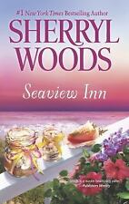 Seaview Inn (A Seaview Key Novel), Woods, Sherryl, 0778315819, Book, Good