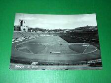 Cartolina Bologna - Lo Stadio 1963