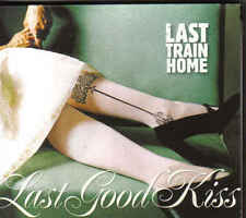 Last Train Home-Last Train Kiss cd album