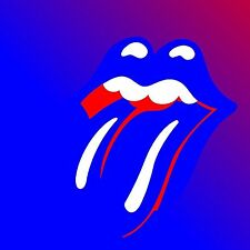 THE ROLLING STONES BLUE AND LONESOME CD - NEW RELEASE DECEMBER 2016