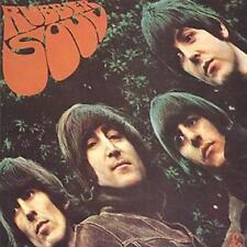The Beatles : Rubber Soul CD (1998)