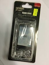 Nokia N96 Extreme Hard Case in Clear XH-N96. Brand New in the Original packaging
