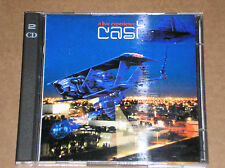 CAST - A LIVE EXPERIENCE - 2 CD
