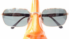 Sonnenbrille Rodenstock Metall goldfarbig hohe Qualität sunglasses Germany Gr M