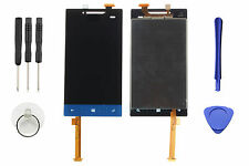 Blue HTC 8s Windows Phone 8S A620e LCD Display Touch Screen Digitizer Assemblely
