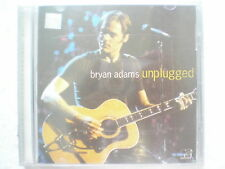 Bryan Adams Unplugged CD 2006 summer of '69 RARE INDIA HOLOGRAM NEW