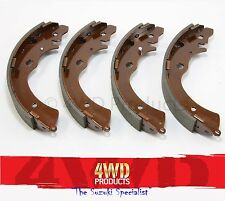 Brake Shoe SET - Suzuki Jimny SN413 1.3 (98+)