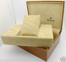 ORIGINAL ROLEX ETUI / BOX - REF. 70.00.06 1980er/1990er Jahre ganz selten !
