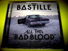 BASTILLE - ALL THIS BAD BLOOD | 2 CD DELUXE EDITION OVP  |  eBay Shop 111austria