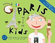 Fodor's Around Paris with Kids (Travel Guide), Fodor's, Good Condition, Book