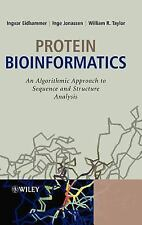 Protein Bioinformatics: An Algorithmic Approach to Sequence and Structure