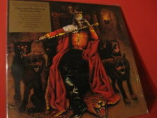 "IRON MAIDEN "" THE GREATEST HITS "" (MEGA RAR/LIMITED/DOUBLE-VINYL/OPEN=UNPLAYED)"