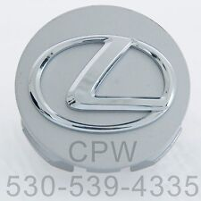 Lexus Wheel Center Hub Cap ES300 IS300 IS250 IS350 ES300 ES330 RX330 GS300 OEM