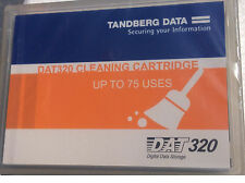 TANDBERG 434006 DAT320 Universal Cleaning Cartridge (NEW)