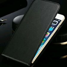 New Flip Genuine Leather Case For iPhone 6 4.7 inch Luxury Phone Cover For Apple