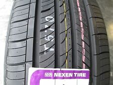 2 New 205/50R16 Inch Nexen N5000 Plus Tires 2055016 205 50 16 R16 50R