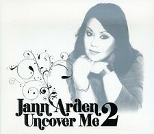 Jann Arden - V2: Uncover Me [New CD] Canada - Import