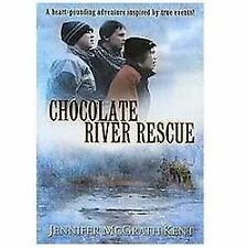 Chocolate River Rescue by Jennifer McGrath Kent (2007, Paperback)