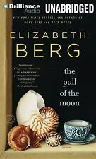 The Pull of the Moon by Elizabeth Berg (2014, MP3 CD, Unabridged)