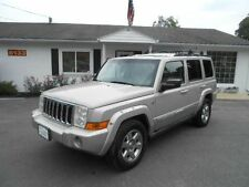 Jeep : Commander Limited 4X4