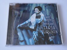 Tarja Turunen Ave Maria En Plein Air (2015) Brand New, Sealed, Multipage Booklet
