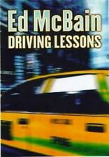 Driving Lessons (Criminal Records), McBain, Ed, Used; Good Book