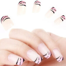 deco ongle rond