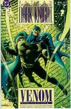 Batman: Legends of the Dark Knight # 20 (Venom part 5) (USA, 1991)