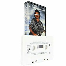GEORGE HARRISON CLOUD NINE Cassette Tape Album Vintage 4-25643