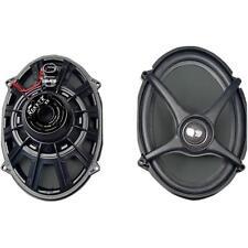 J M XX 5X7 Comp Speaker Upgrade 2014 Harley Saddlebag-Lid Position HSDR-5X7-14
